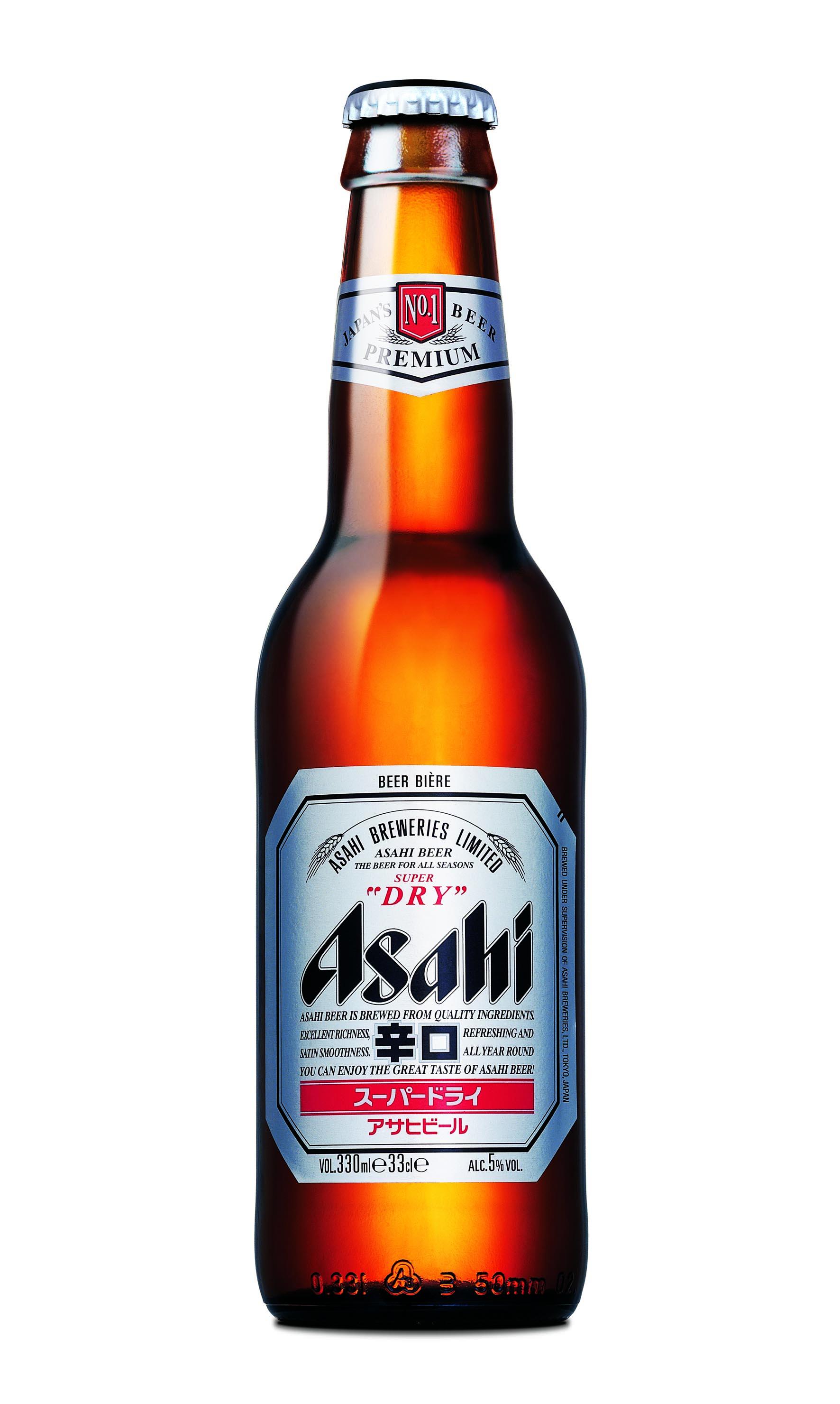 4186452 - Asahi Breweries PNG