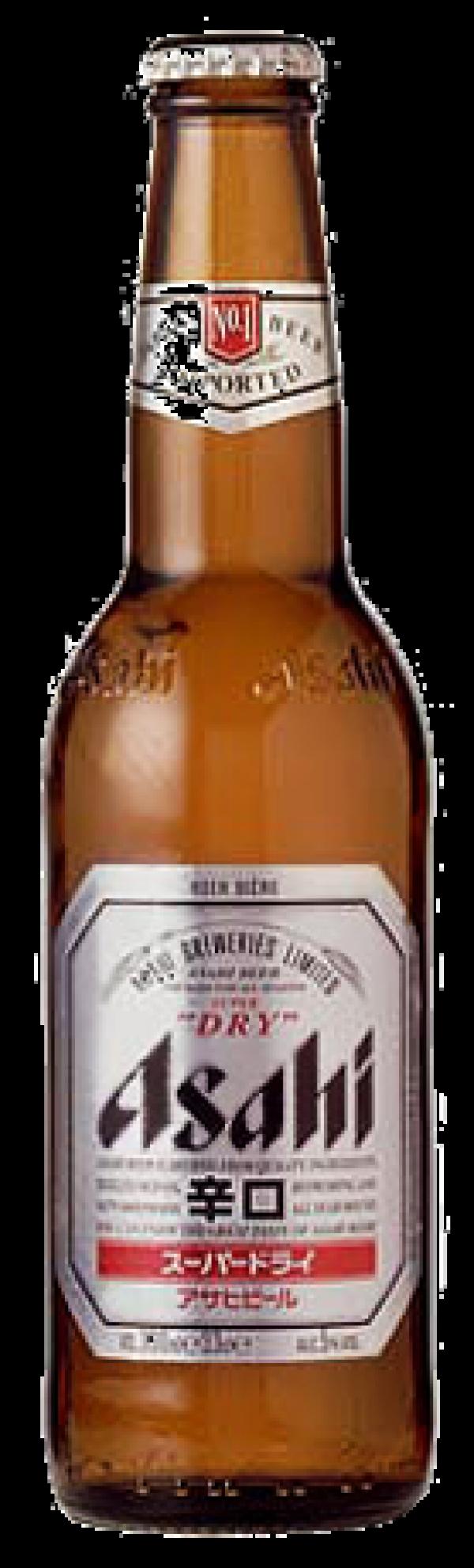 ASAHI u0027Super Dryu0027 24 PlusPng.com  - Asahi Breweries PNG