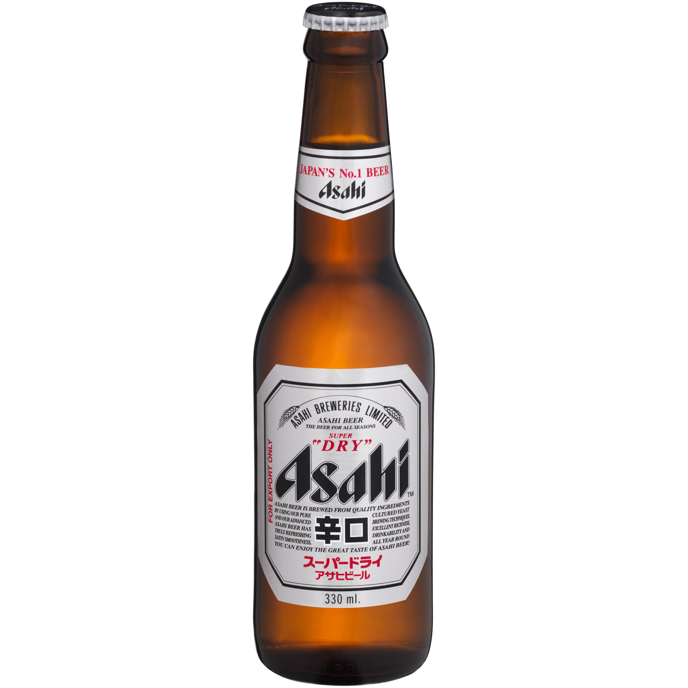 Asahi Breweries PNG
