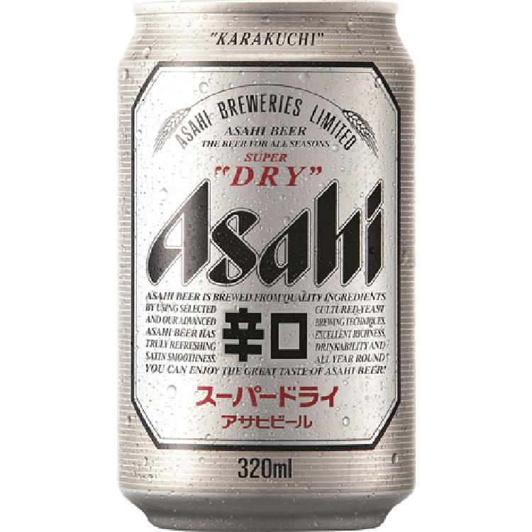 prev - Asahi Breweries PNG