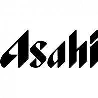 Logo of Asahi - Asahi Breweries Vector PNG