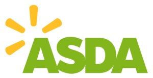 Asda 10th logo - Asda PNG