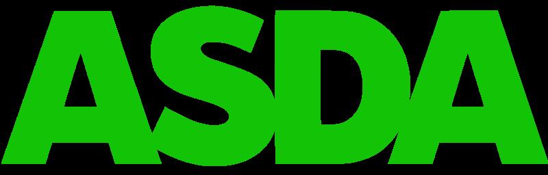 ASDA Logo - Asda PNG