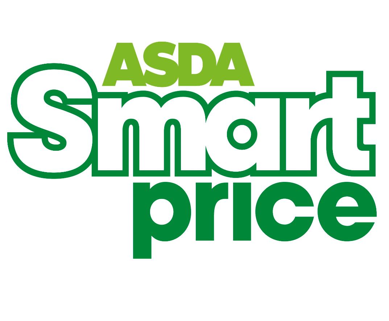 Asda smartprice-1.png - Asda PNG