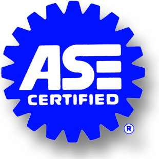 ASE_certified-2 - Ase Certified Logo PNG
