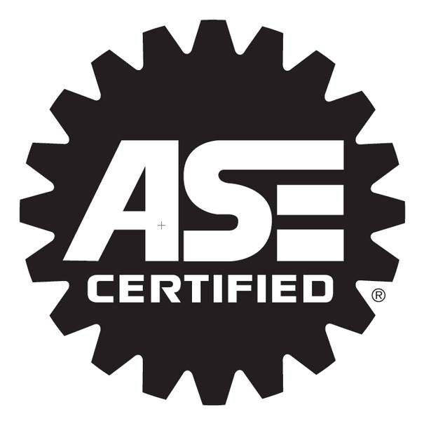 ASE Certified - Ase Certified Logo PNG