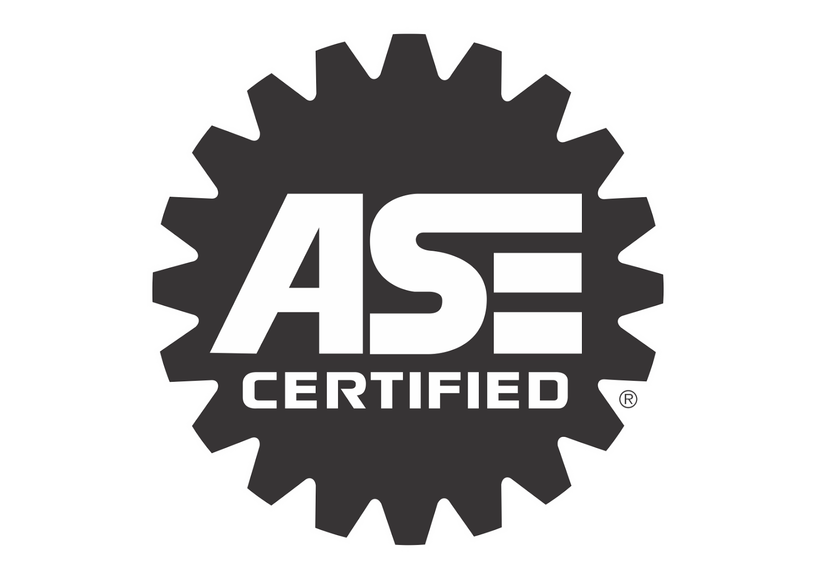 ASE Certified Logo Vector - Ase Certified Logo PNG