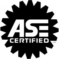 Logo of ASE Certified - Ase Certified Logo PNG
