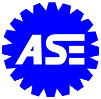 We are ASE Certified Professionals - Ase Certified Logo PNG