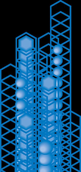 Molecules PNG - 4189