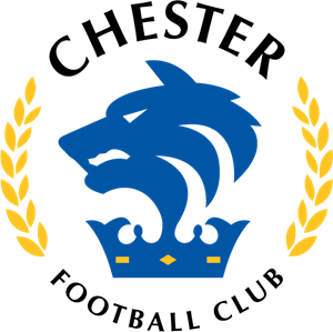 Chester FC Logo. Format: AI - Asec Park Logo Vector PNG