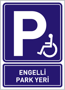 engelli park yeri Logo. Format: EPS - Asec Park Logo Vector PNG