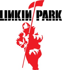Linkin Park Logo. Format: EPS - Asec Park Logo Vector PNG
