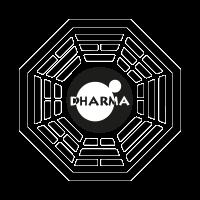 . PlusPng.com Dharma Project vector logo - Asec Park Vector PNG