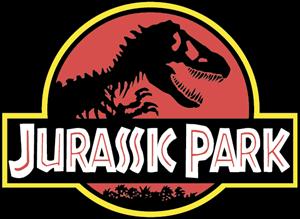Jurassic Park Logo - Asec Park Vector PNG