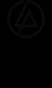 Linkin Park Logo - Asec Park Vector PNG