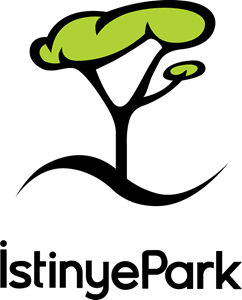 İstinye Park Logo. Format: AI - Asec Park Logo Vector PNG - Asec Park Vector PNG