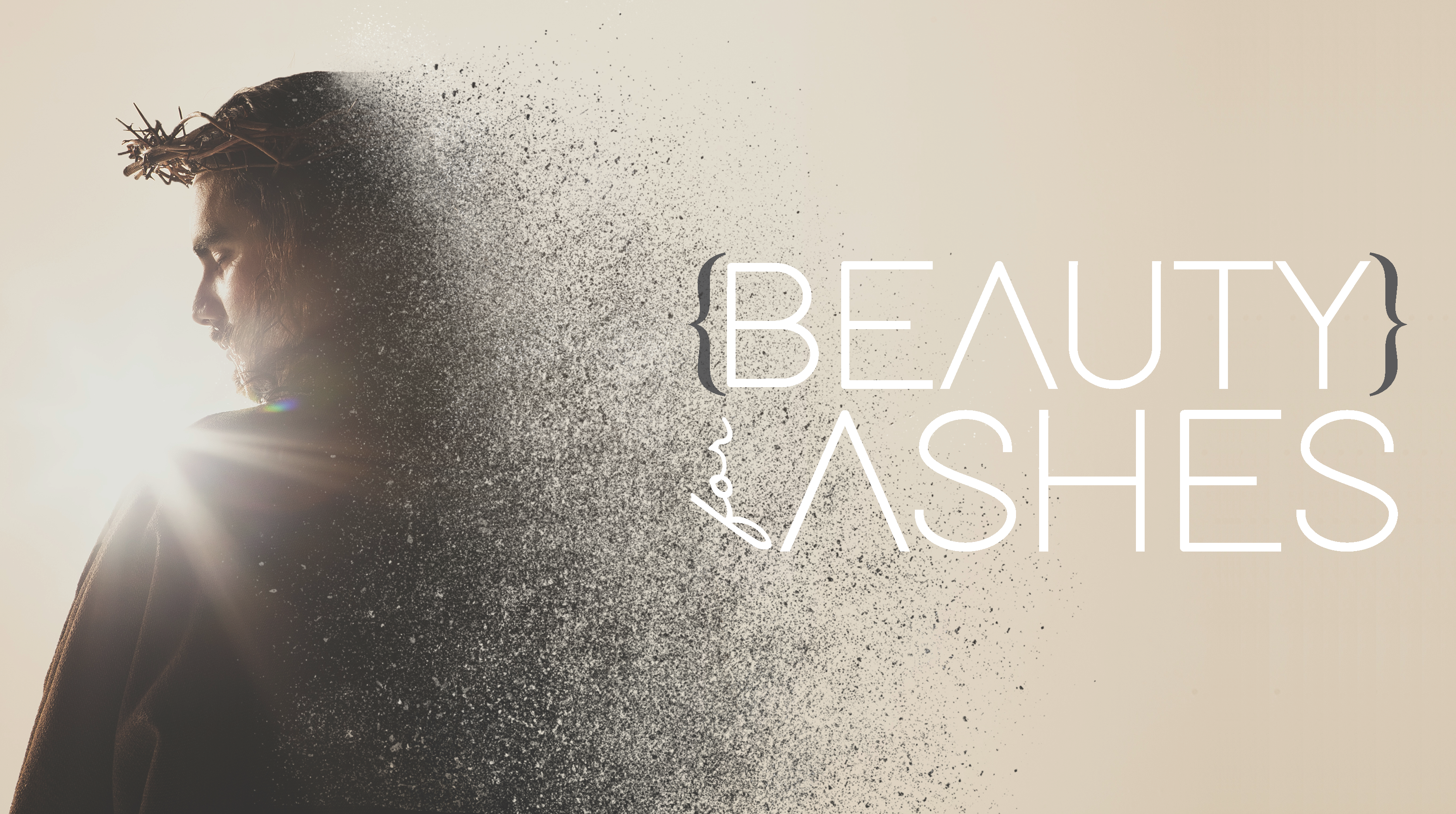 Beauty for Ashes - Ashes PNG