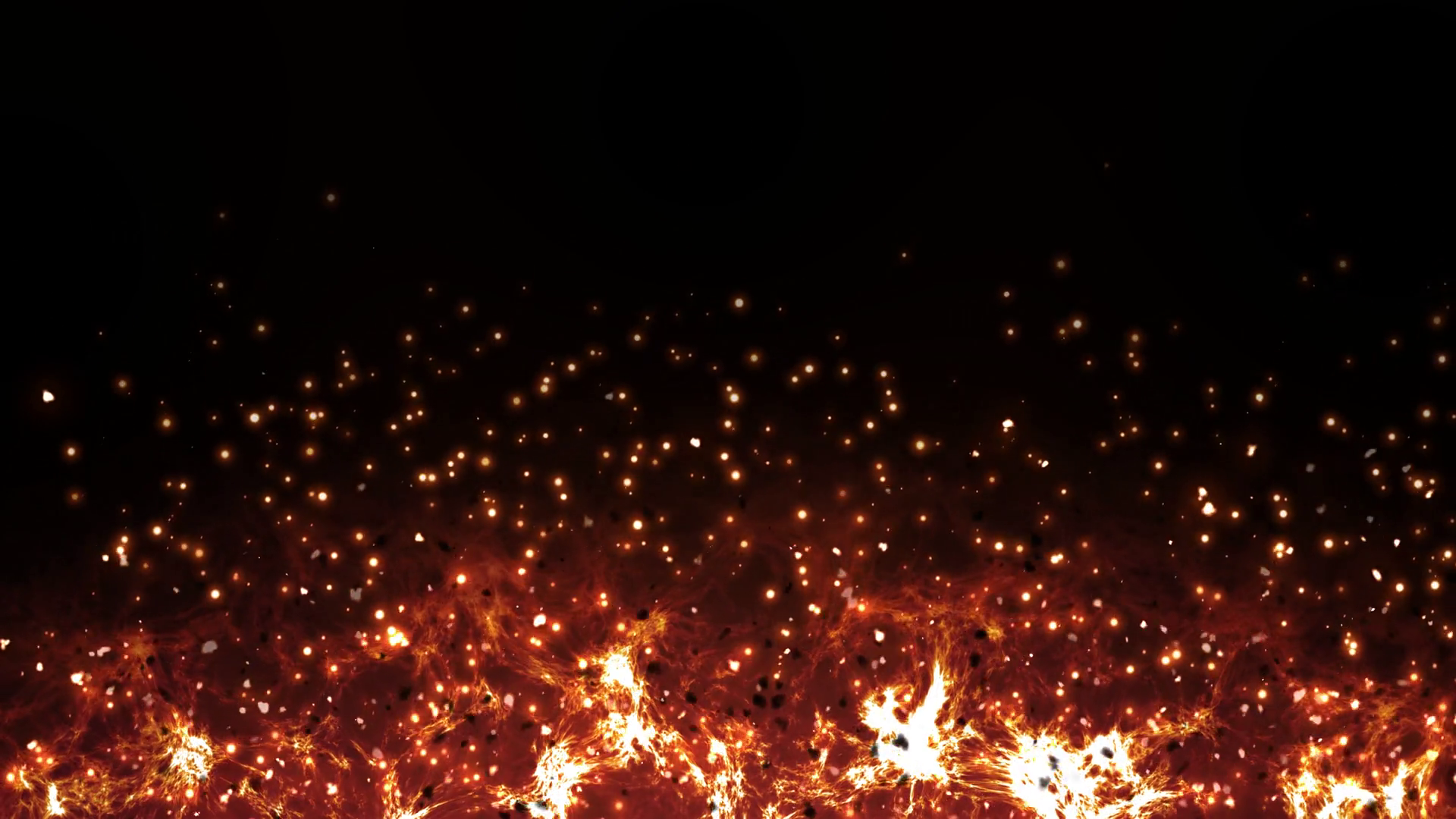 Fire and ash flying the sky from hot burning flame. Sparking firefly  pattern in black background in 4k fire concept. Motion Background -  VideoBlocks - Ashes PNG