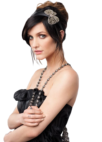 Ashlee Simpson PNG by Glamourgirlizeme PlusPng.com  - Ashlee Simpson PNG