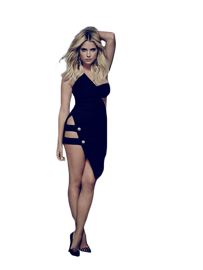 Ashley Benson PNG Transparent Ashley Benson.PNG Images ...