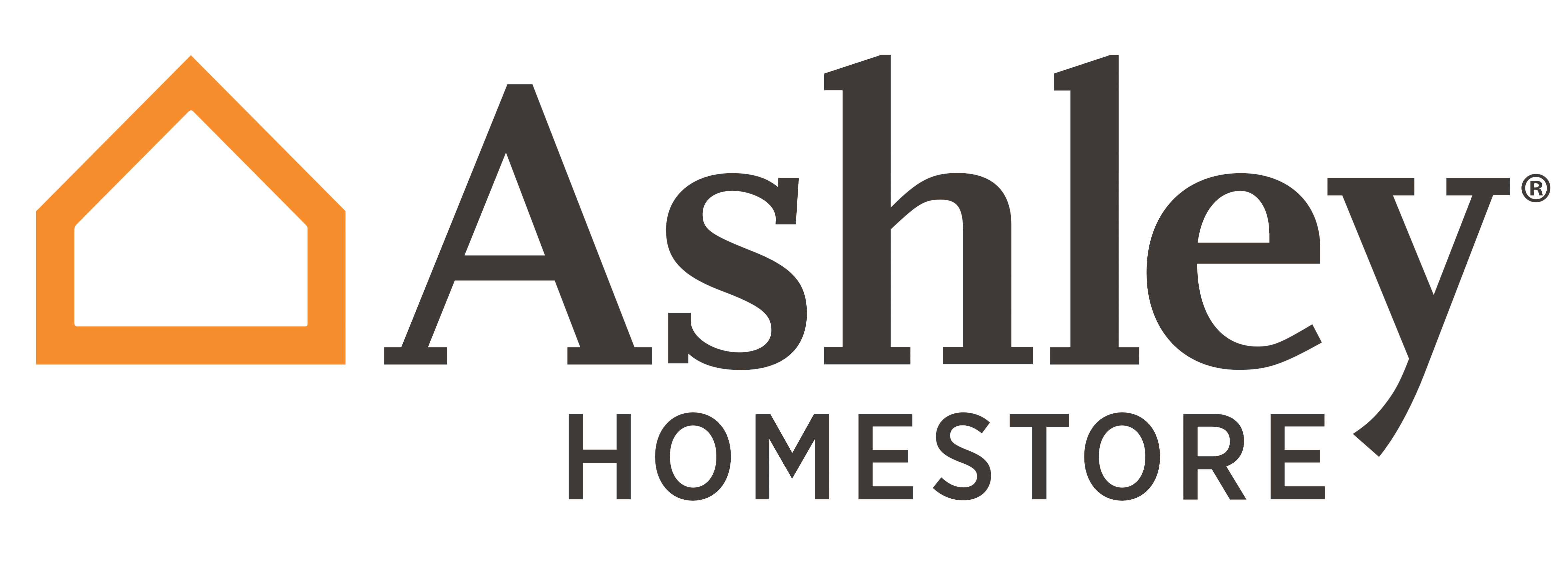 Ashley Homestore logo, logotype - Ashley Furniture Logo PNG