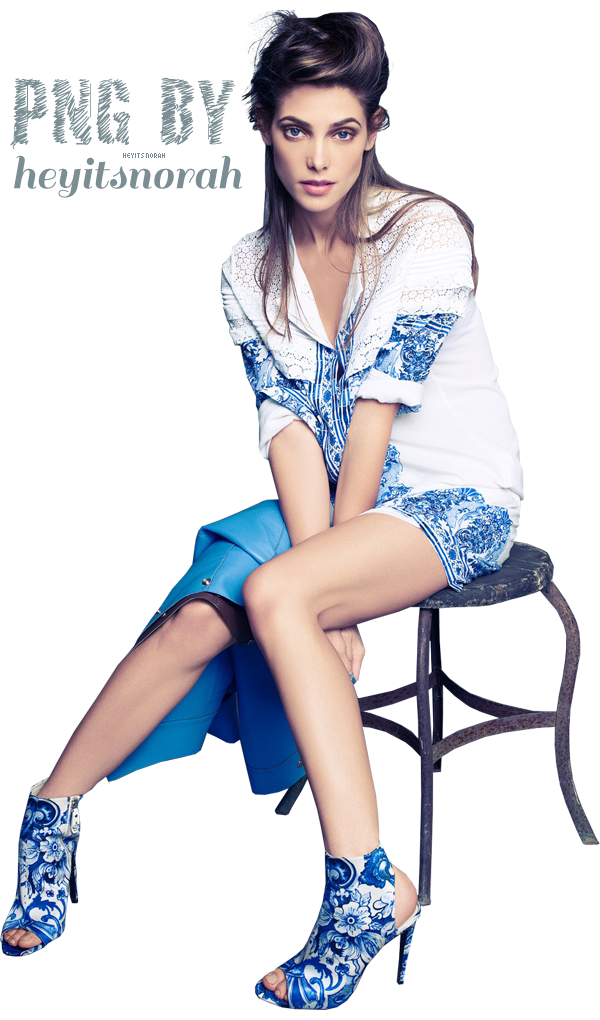 29) Ashley Greene PNG by heyitsnorah PlusPng.com  - Ashley Greene PNG
