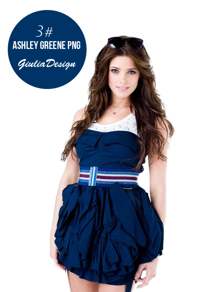 oo3 - Ashley Greene PNG by GiuliaDesigns - Ashley Greene PNG