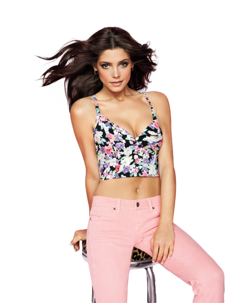 PNG - Ashley Greene by Andie-Mikaelson PlusPng.com  - Ashley Greene PNG