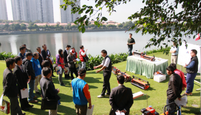 Asia Golf Congress Set to Debut in Shenzhen in October | China Golf Show |  Pulse | LinkedIn - Asia Golfing Network PNG