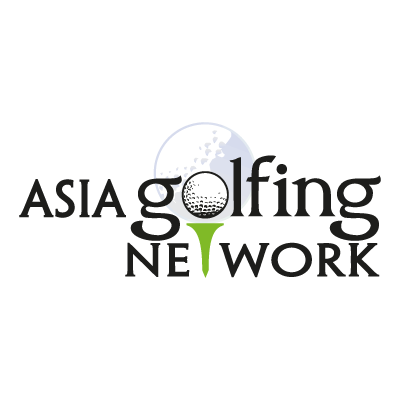 Asia Golfing Network Vector Logo . - Asia Golfing Network PNG