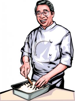 Asian Chef PNG-PlusPNG.com-258 - Asian Chef PNG