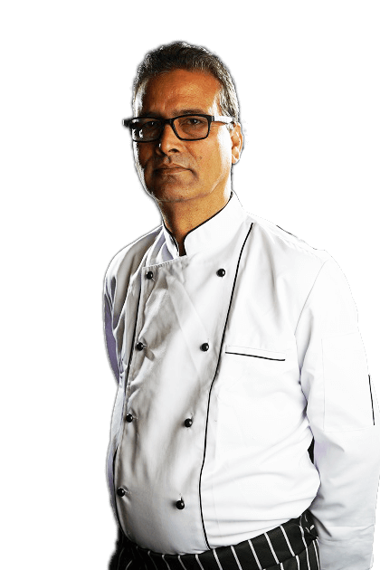 Asian Chef PNG-PlusPNG.com-420 - Asian Chef PNG
