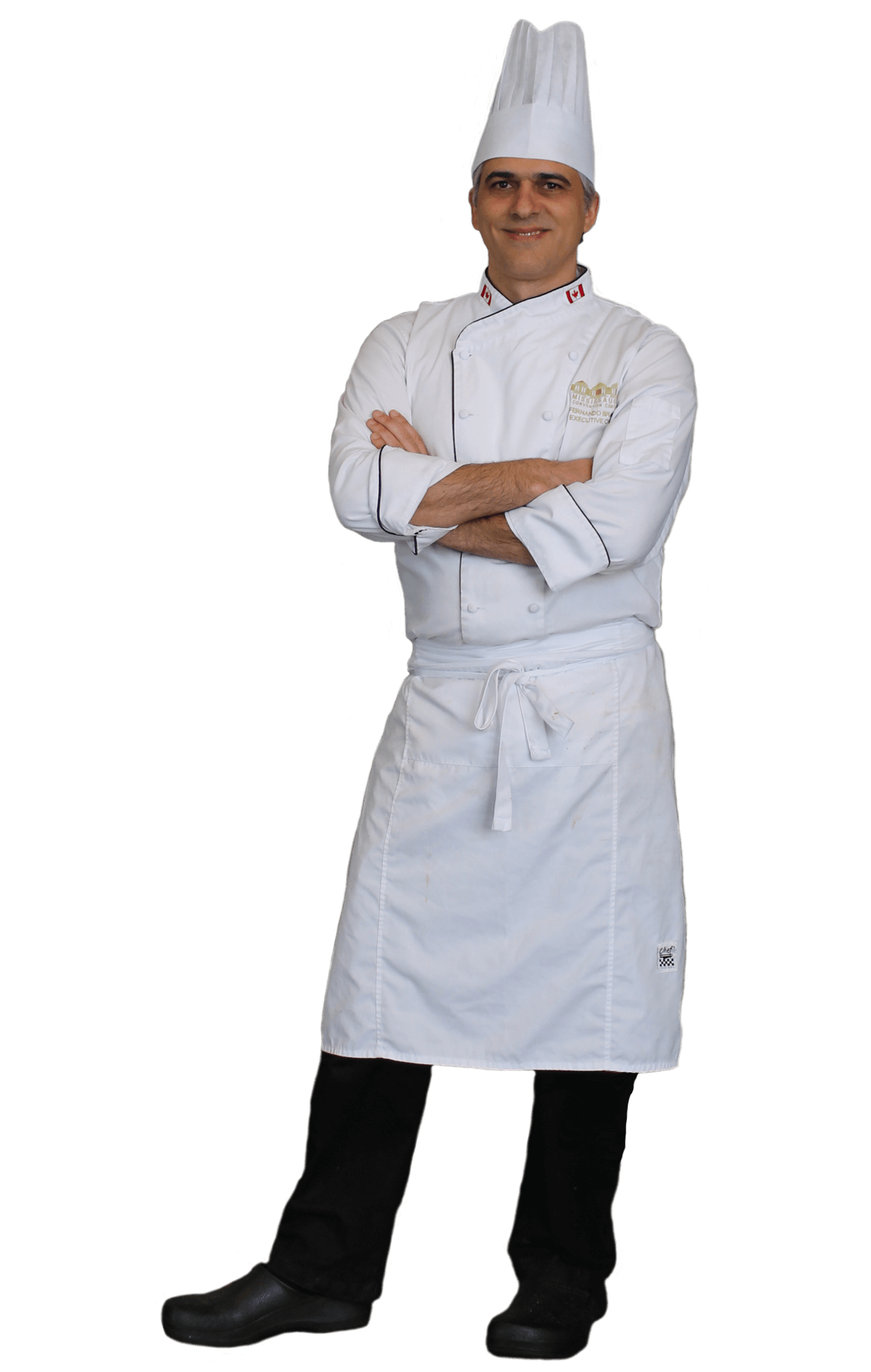 Asian Chef PNG