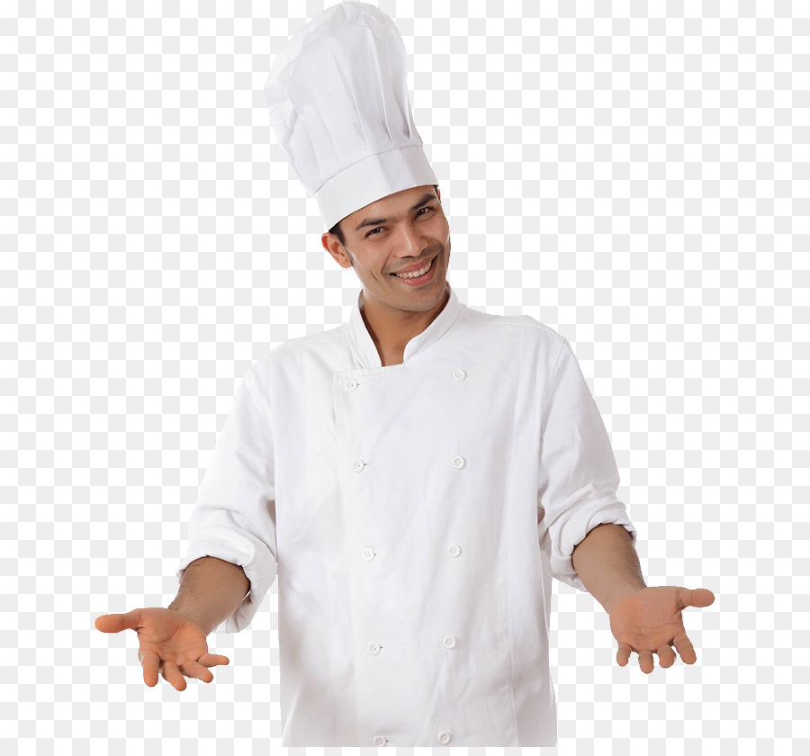 Nepalese cuisine Asian cuisine Chefu0027s uniform Stock photography - chef - Asian Chef PNG