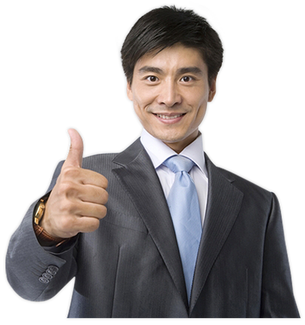 . PlusPng.com asian_man.png PlusPng.com  - Asian Guy PNG