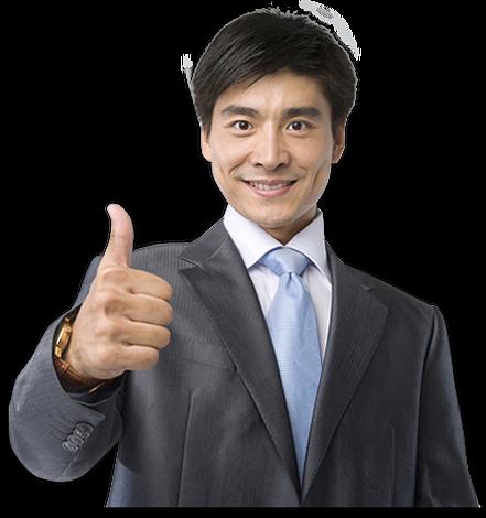. PlusPng.com Asian_man.png PlusPng.com  - Asian Guy PNG