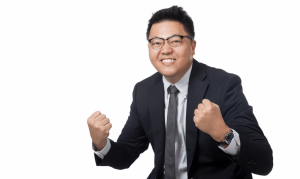 Seo By Nerds Pictures - Asian Guy PNG