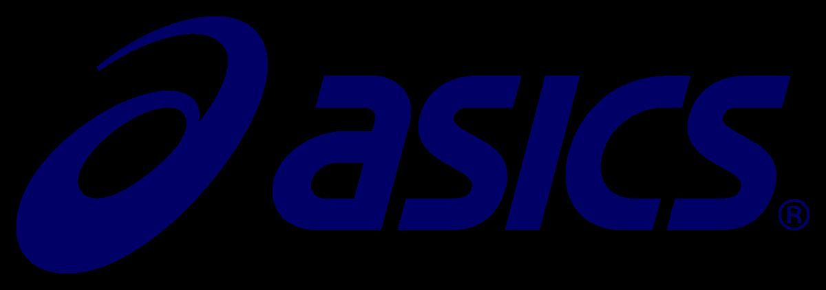 Asics 06 Logo PNG - 104131