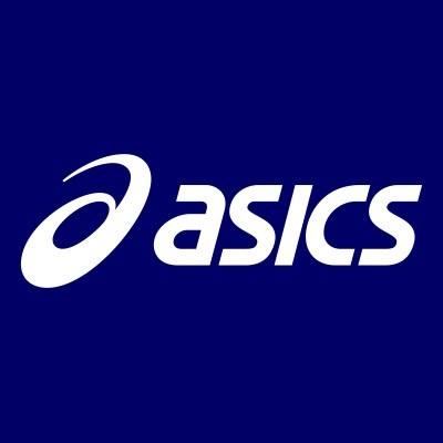 Asics 06 Logo PNG - 104136