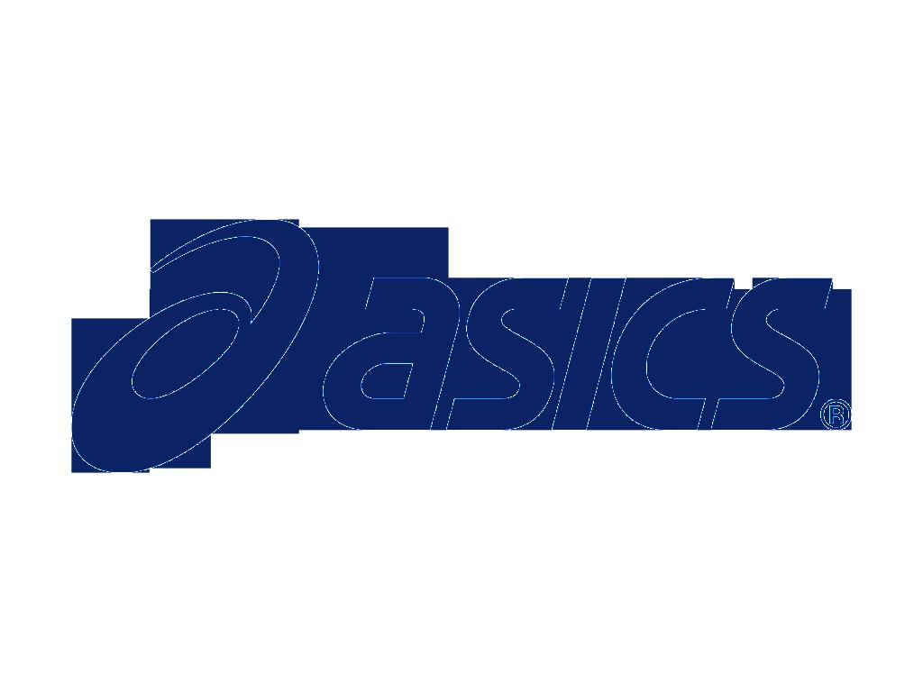 Asics 06 Logo PNG - 104132