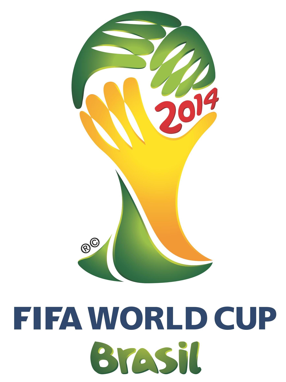 2014 FIFA World Cup Logo [FIFA Brasil 2014] - Asics 06 Logo Vector PNG