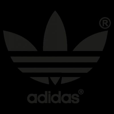Adidas Originals vector logo . - Asics 06 Logo Vector PNG