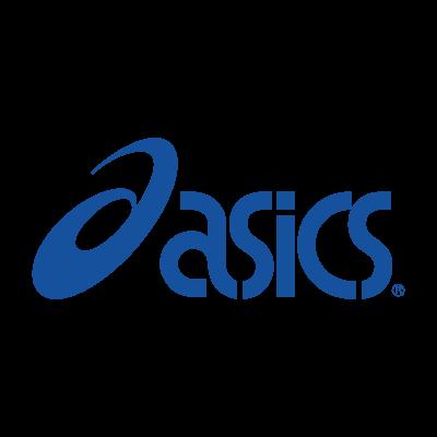 Asics 06 Logo Vector PNG