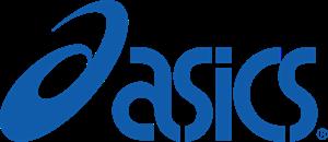 Asics logo vector . - Asics 06 Logo Vector PNG