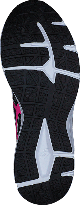 Asics - Patriot 8 Black/Hot Pink/White - Asics 06 PNG