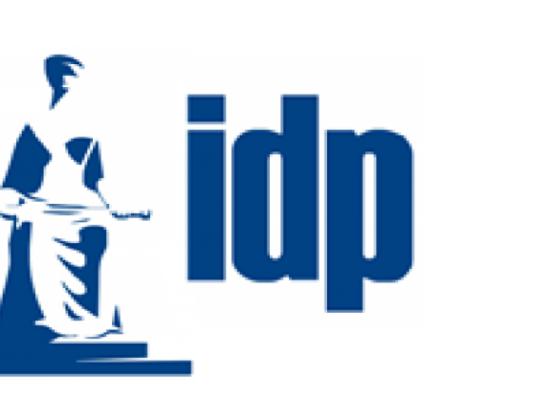 ASMPF fechou parceria com o IDP - Asmpf Logo PNG