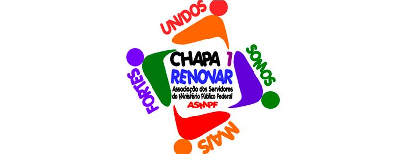 Processo Eleitoral - Asmpf Logo PNG