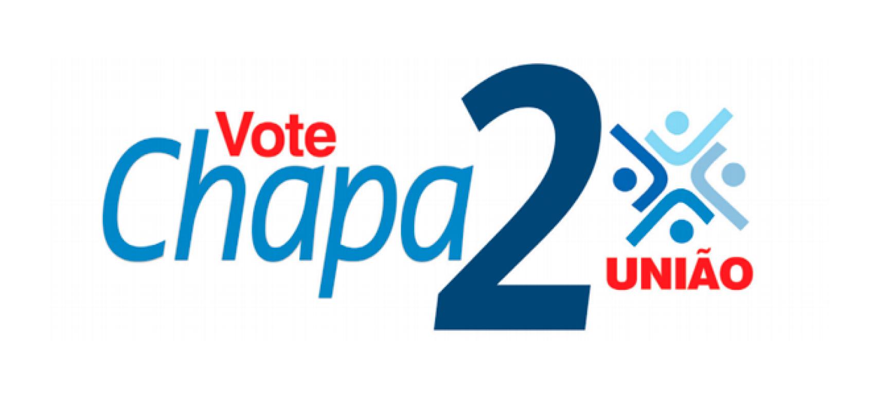 Propostas Chapa União - Asmpf Logo PNG