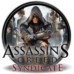 Assassinu0027s Creed: Syndicate - Icon by Blagoicons PlusPng.com  - Assassin Creed Syndicate PNG
